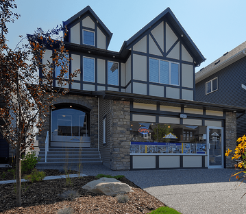 Which Home Style is Best For You? Front Attached Image