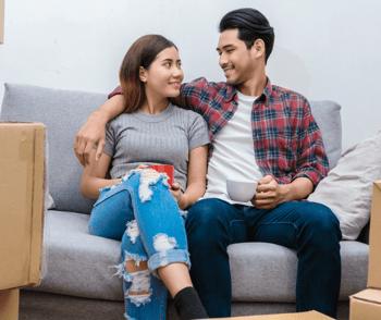 Is a Secondary Suite a Good Idea? Couple Image