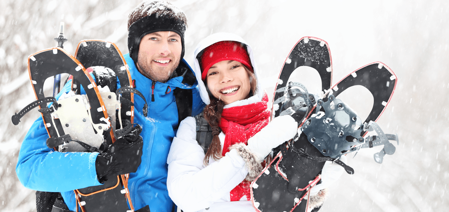Winter Activities to Do With the Kids Featured Image