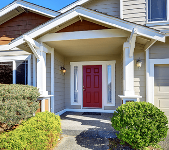 10 New Years Resolutions to Sell Your Home in 2019 Entrance Image