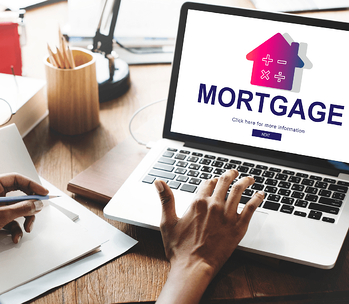 The Steps To Getting Approved For A First Time Mortgage Laptop Image