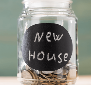 Is it Time to Stop Renting and Buy Your First Home? Savings Image