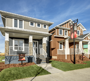 Why Right Now is a Fantastic Time to Buy a Home in Calgary Laned Home Image