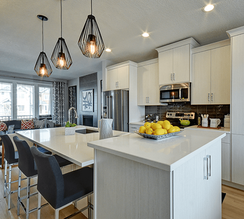 Build New or Buy a Resale Home: What Should You Do? Kitchen Image