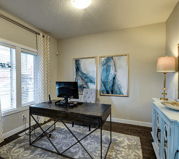 How to Choose the Best Floor Plan for Your Family Flex Room Image