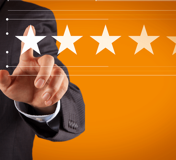 Referrals and Reviews: Decipher the Chatter about Home Builders Stars Image