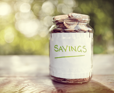 Is 20% Really the Best Amount for Your Down Payment? Savings Image