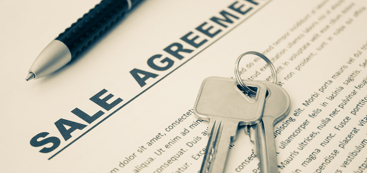 Buyer's Market Versus Seller's Market: What's the Difference? Agreement Image