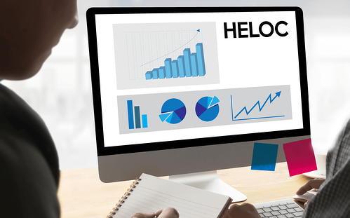 10 Do's and Don'ts When It Comes to a HELOC Computer Image