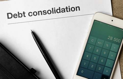 10 Do's and Don'ts When It Comes to a HELOC Debt Image