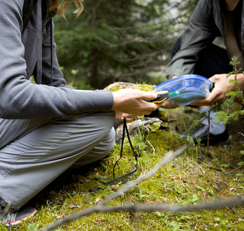 6 Outdoor Activities to Try in Calgary Before Summer's Over Geocaching Image