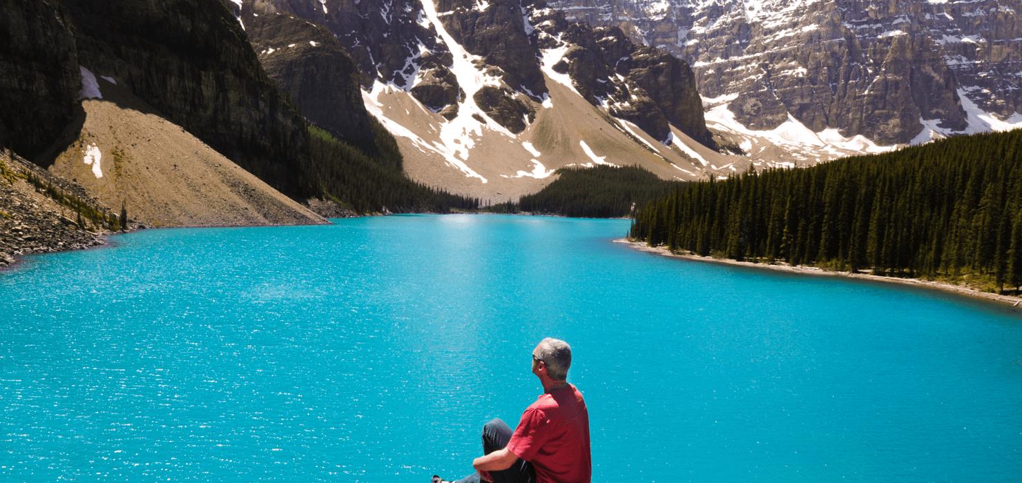 6 Outdoor Activities to Try in Calgary Before Summer's Over6 Outdoor Activities to Try in Calgary Before Summer's Over Lake Mountains Feature Image