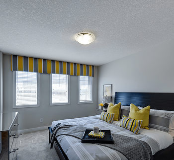 What Type of House Should You Call Home? Bedroom Image