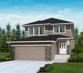 What Type of House Should You Call Home? Two-Storey Image