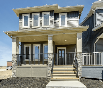 What Type of House Should You Call Home? Verandah Image