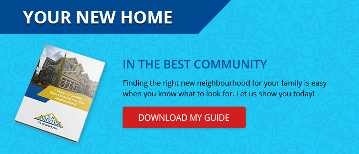 Click here to download the guide on how to choose a new community!