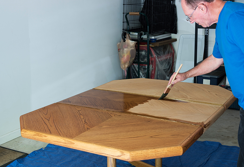 5 Step Guide to Refinishing Furniture