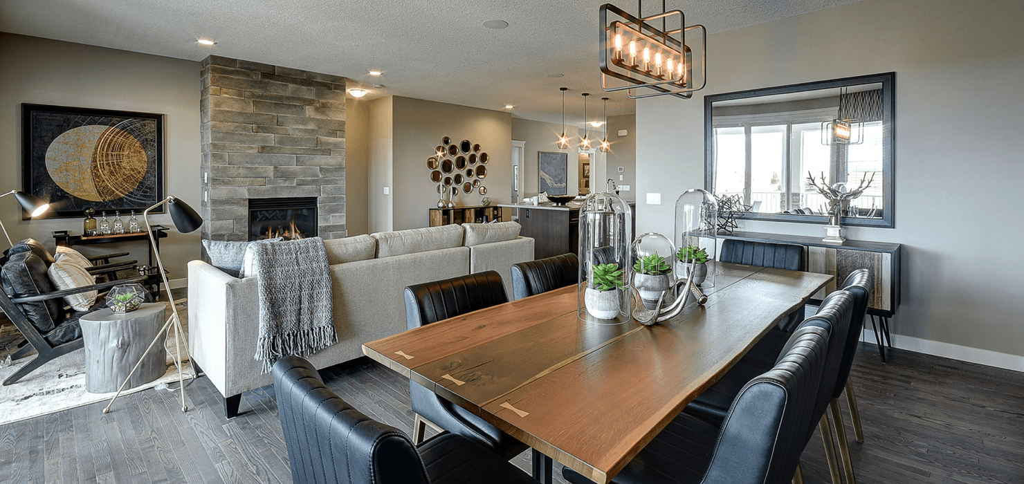 Classic Home Design Ideas That Never Go Out of Style: Dining Rooms