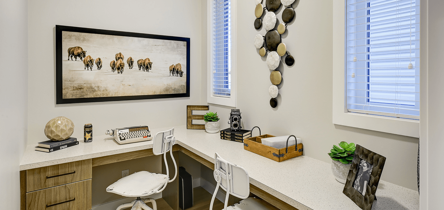 Your Furniture Shopping Sidekick: Ideas for Your Home Office Featured Image