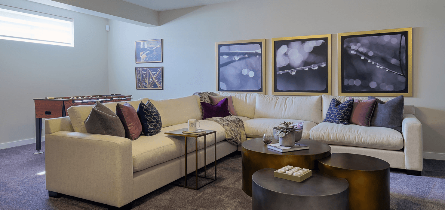 Finishing the Basement: 8 Reasons You Should Do It Featured Image