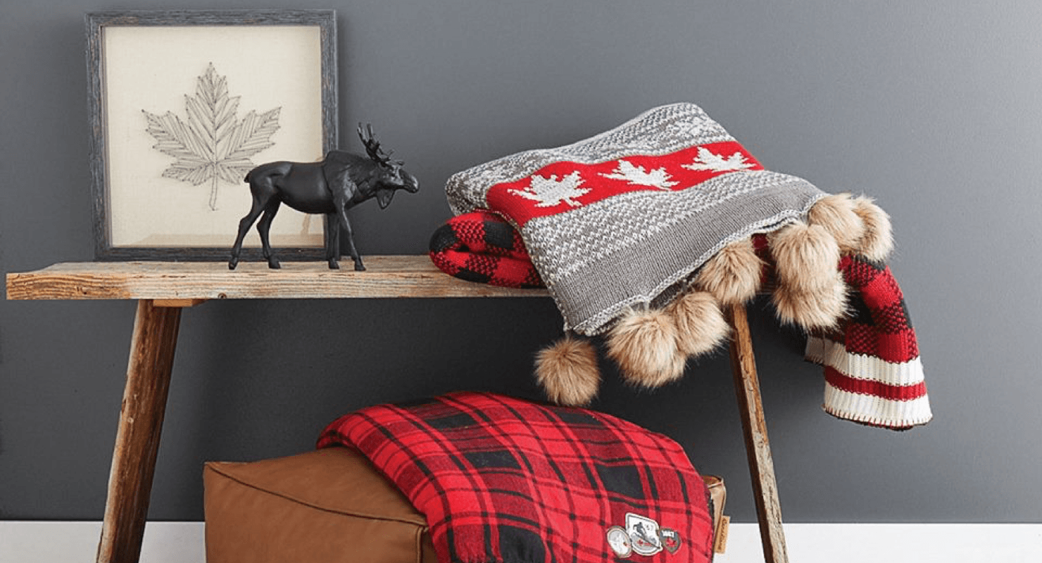 Our Guide to Beautiful Canadian Home Decor Featured Image