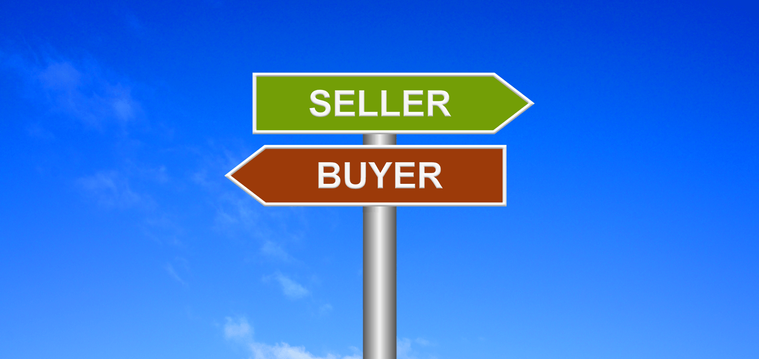 Buyer's Market Versus Seller's Market: What's the Difference? Featured Image