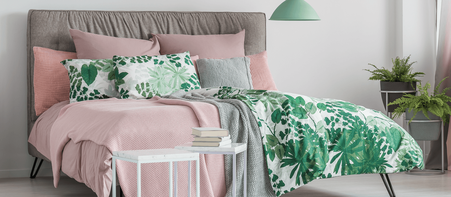 8 Spring Home Decor Trends for 2019 Featured Image